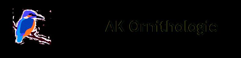Ak Ornithologie